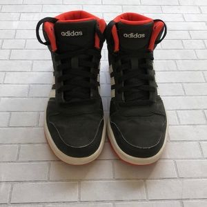 Kids Adidas Basketball sneakers